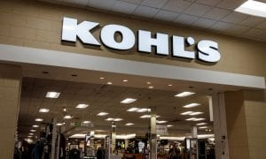 Kohl's To Launch Athleisure Line