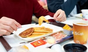 McDonald's Banks On Bakery For Breakfast Sales