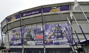 Minnesota Vikings Drive Fan Engagement Via Chat