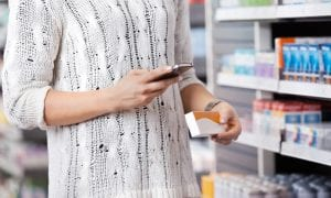 mobile prescription apps