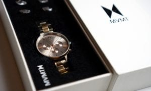 Movado Says It's Time For Cross-Border eCommerce