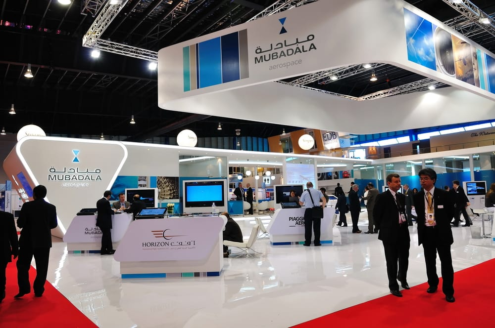 Mubadala Makes Second Major Investment In Reliance Industries