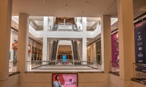 Philly-Area Mall Developer Warns Of Chapter 11