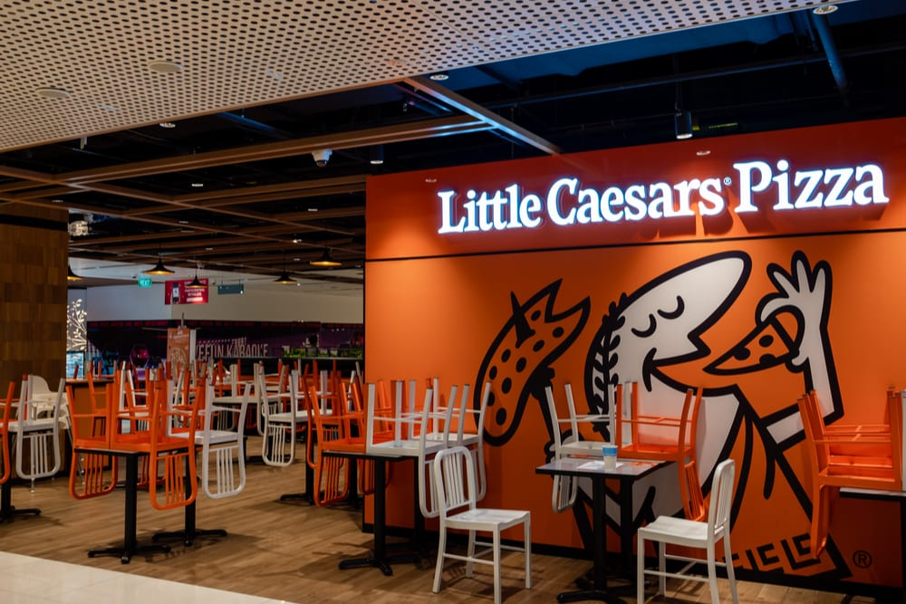 Little Caesars, DoorDash Grow Partnership
