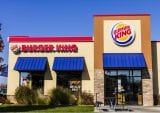 Restaurant Brands International Makes 94 Pct Of Prior-Year Systemwide Sales