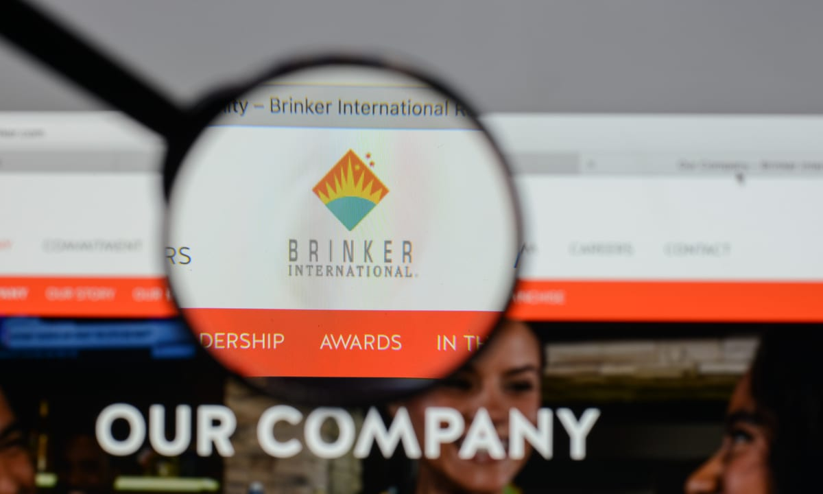 Brinker Sets Long-Term Focus For Virtual Brand, Reconsiders Marketing Amid Pandemic
