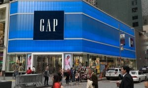 Gap Inc. Revamps Hiring Process For Holiday Season Amid Pandemic