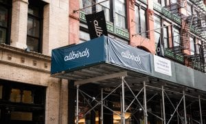 Allbirds Bets On Retail Stores Despite Pandemic