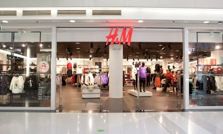 H&M Plans To Shutter 250 Stores