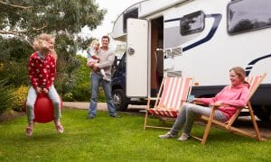 RVshare Nets $100M, Seeks To Rev Up RV Rentals
