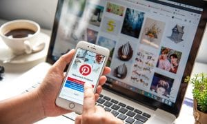 pinterest, pandemic, social media, engagement