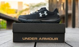 under armour, third-quarter earnings, footwear, sneakers