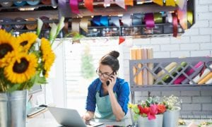 Can SMBs Avoid Being Left Behind In The Great Digital Shift?