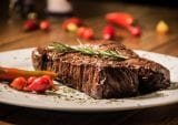 Steakhouse Innovation Amid COVID-19