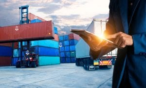 Accenture, MIT Develop Supply Chain Stress Test