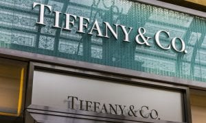 Tiffany Upbeat On Sales, Operating Earnings