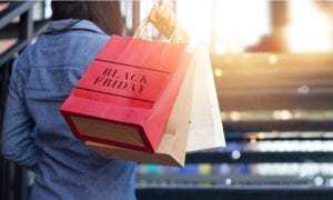 Today In Retail News: Black Friday, Taco Bell