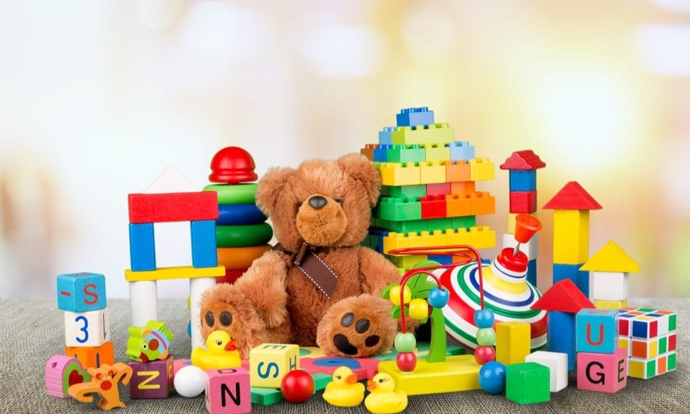 Why Toys Are Making A 2020 Comeback | PYMNTS.com