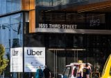 Uber Weighs Backup Plan If CA Labor Law Stands