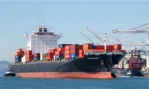 Port Data Show Inventory Boom Ahead Of Holidays
