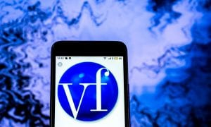 VF Corp. Reports YOY Revenue Declines