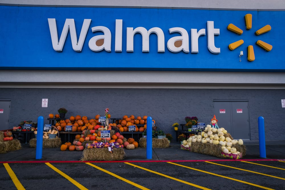 Walmart Unveils Family-Focused Fall Event Series