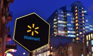 Walmart Unveils Pandemic-Inspired Store Design