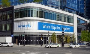 wework, pandemic, covid-19, rent, landlords, price cuts