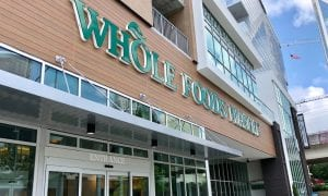 Whole Paycheck: Whole Foods Fights For Attention