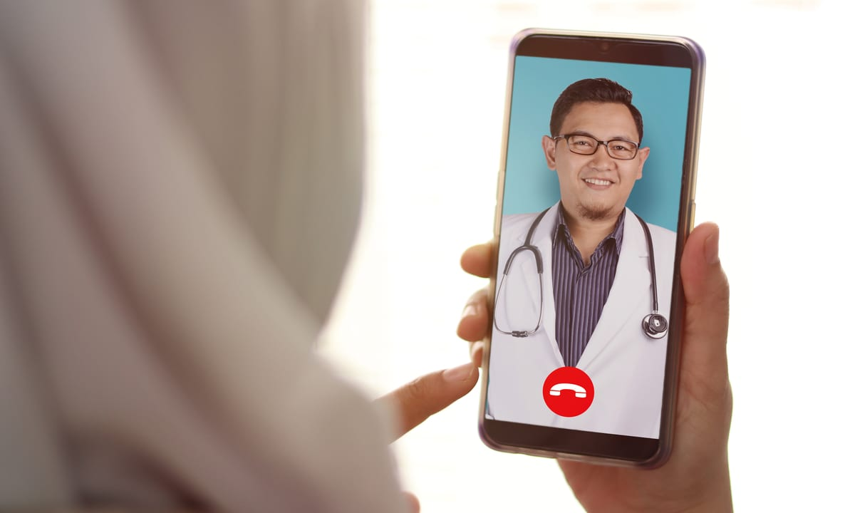 Virtual Healthcare Forges New Mobile Relationships