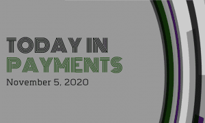 Today in Payments