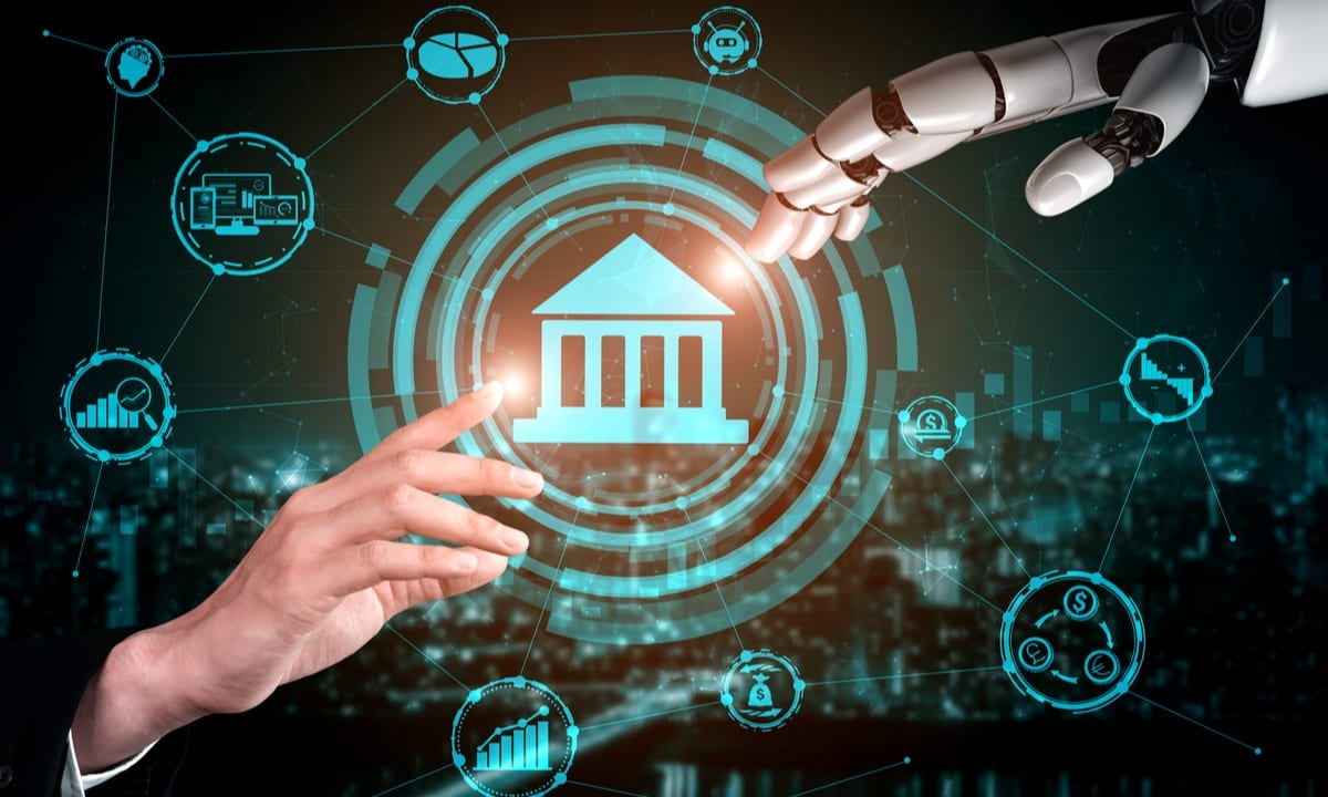 automation banking