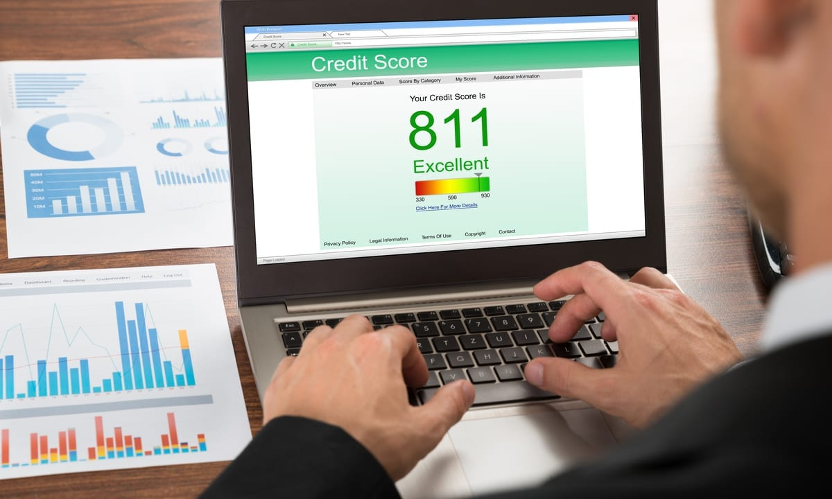 small business credit check