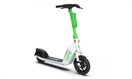 Lime Gen4 Scooter