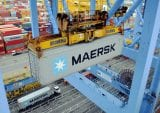 Maersk Predicts Shipping Rebound
