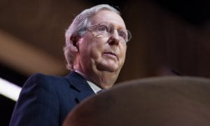 McConnell Floats Possibility Of $500B In Relief