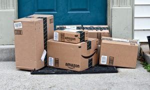 Amazon Sellers Report More Shipping Delays
