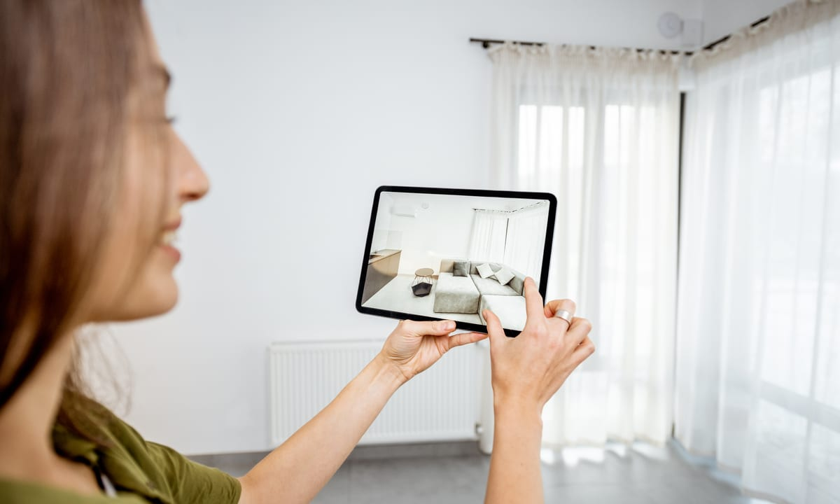 Augmented Reality Adds 3D Technology To Boost Retail Conversions