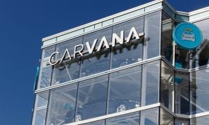 Used Car Sales Surge For Carvana During Pandemic
