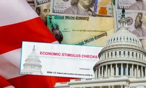 Dimon Scolds Congress For Stalling On Stimulus