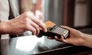 Positive Developments In eCommerce, Contactless