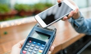 Touchless Is Pushing Payments Beyond The Card