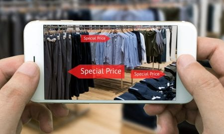 Digital and Physical Retail