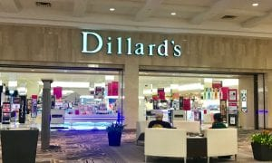 Dillard's Surprises Department Store Sector By Posting A Profit