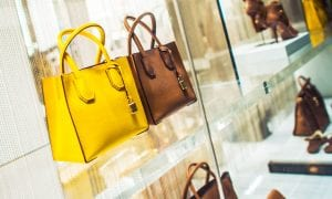 Farfetch's GMV Surges To $797.8M Amid Shift To Online Luxury