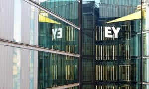 EY Accounting Firm