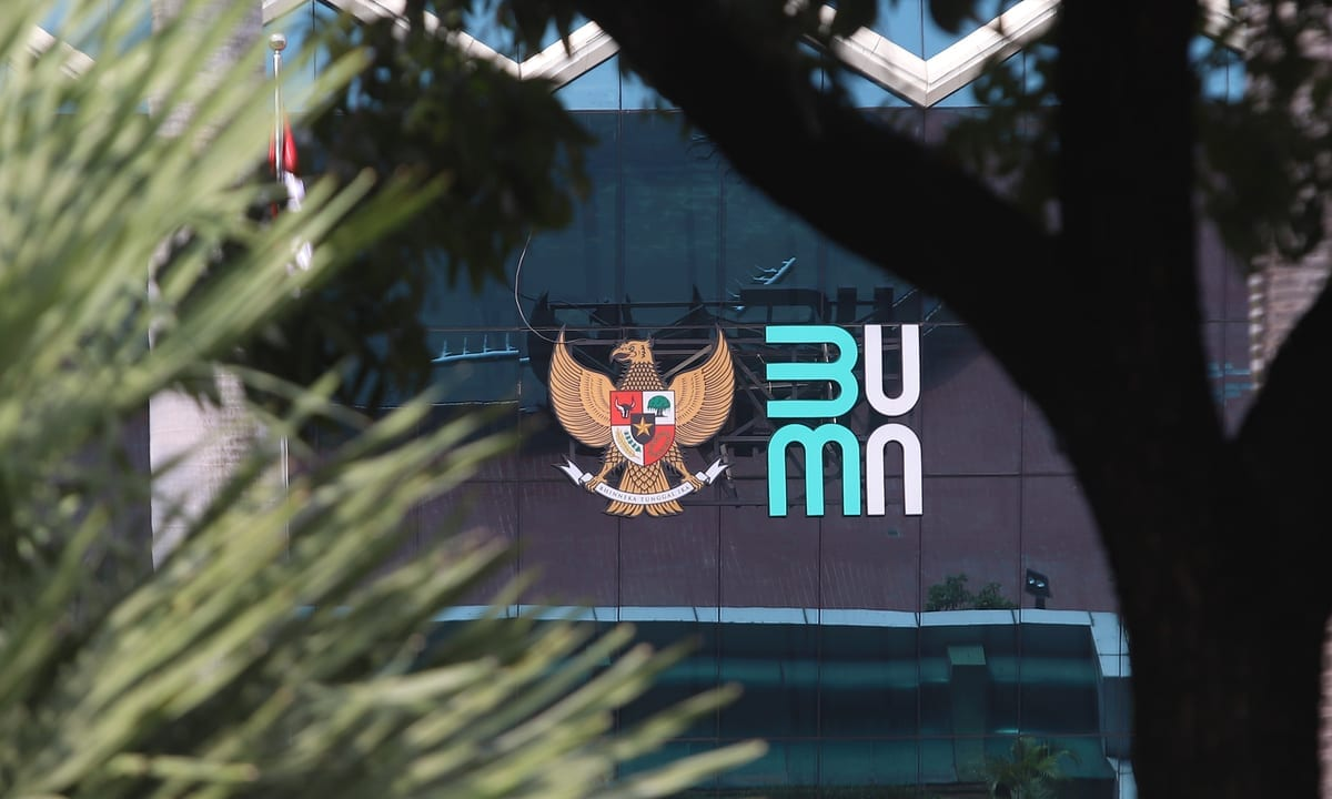 Ministry of BUMN