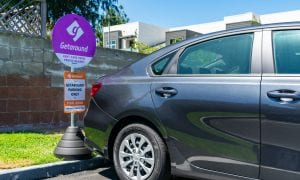 Getaround Car-Sharing Disrupts Car Ownership