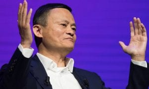 Jack Ma Summoned For Questioning About Ant IPO