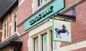 Lloyd's Bank To Cut 730 Jobs In January